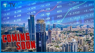 Coming soon…Israel's economic standing amidst U.S.-China rivalries -JS 441 trailer