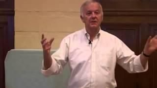 Tony Parsons en español - Amsterdam 2005 (activar Subtitulos youtube)