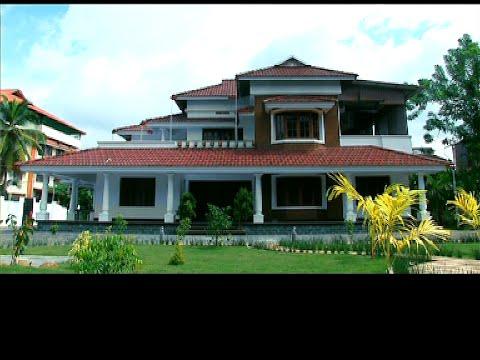 Traditional cum Modern House Near Ernakulam Vyttila Hub ... - photo#36