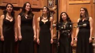 Softly, As I Leave You by Yale's Whim 'N Rhythm 2013