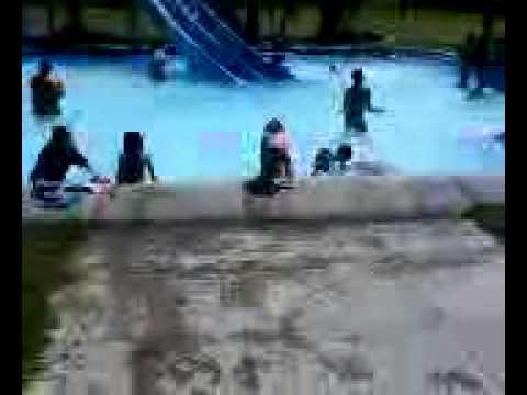 terror bajo el agua