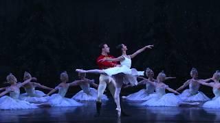 Royal Opera House Kinosaison 2017/18: Der Nussknacker (Deutscher Trailer)