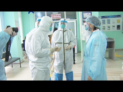 Китайские врачи раскритиковали