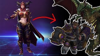How To Transition From HotS To SMITE! Heroes Of The Storm Esports Cancelled!