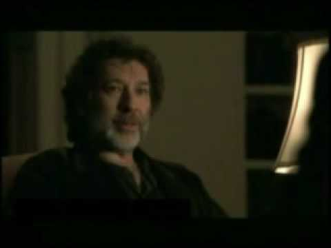 Actor reel on Canadian actor Allan Kolman