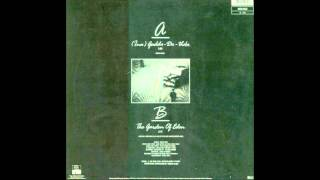 16 Bit Featuring Eddie Hind - (Ina) Gadda-Da-Vida (1987)