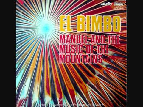 Manuel & The Music of the Mountains - El Bimbo [1975]