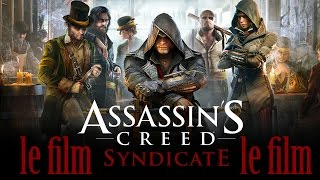 Assassin's Creed Syndicate / Le film d'animation complet en francais