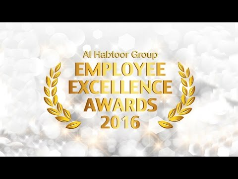Employee Excellence Awards 2016 (Full version)