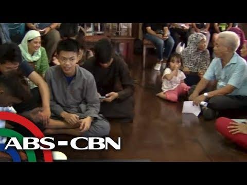 Bandila: Mga bakwit, hangad na makabalik sa Marawi
