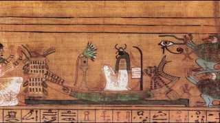 Сказки картинной галереи - Искусство древнего Египта (22 серия) (Уроки тетушки Совы)