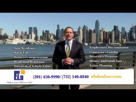 Abdou Law Personal Counsel Commercial