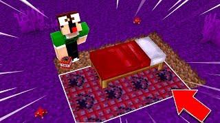 COMO ELE FEZ ISSO COM TNT ?! - Minecraft BedWars
