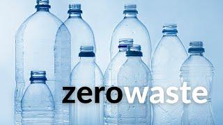 The first zero waste program