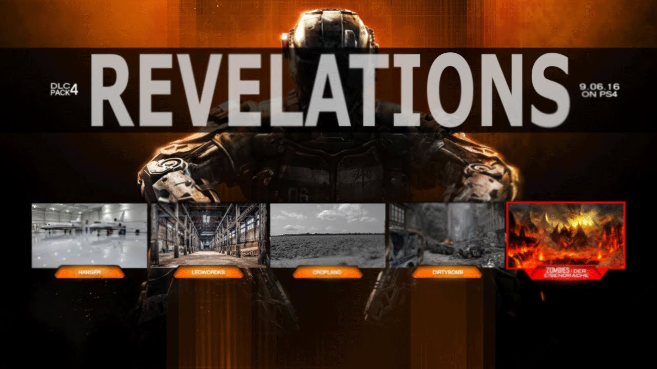 Release date for black ops 3