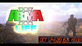 Arma Life Italia - Gameplay ITA - Cheyenne 4.0