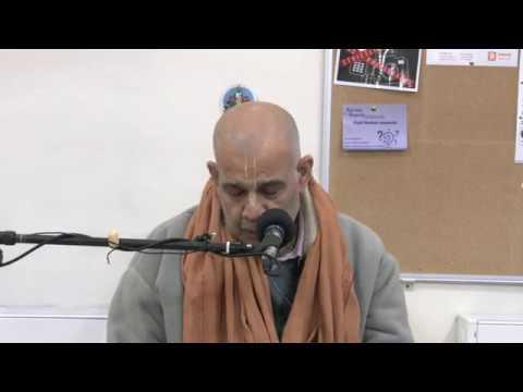 Brahmopadesam - Indepth Study - Lecture 13 - 2nd December 2017