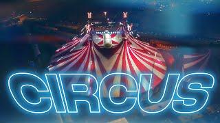 Baixar Circus Theme Song - Crazy Monkey Remix (listen on spotify, amazon, itunes,...) IT Trailer