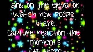 Bella Thorne & Zendaya ~ Contagious Love (Lyrics)
