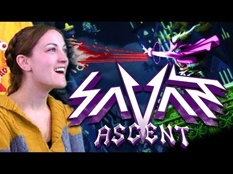 Savant Ascent is AWESOME!