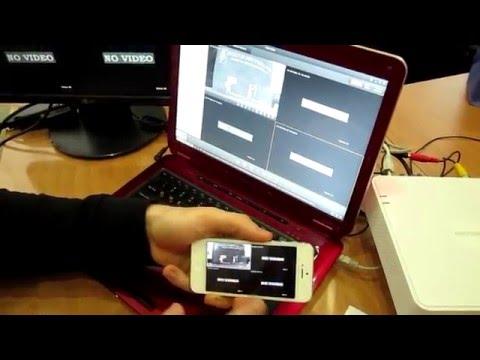 Proto-X Системы видеонаблюдения российского производства
