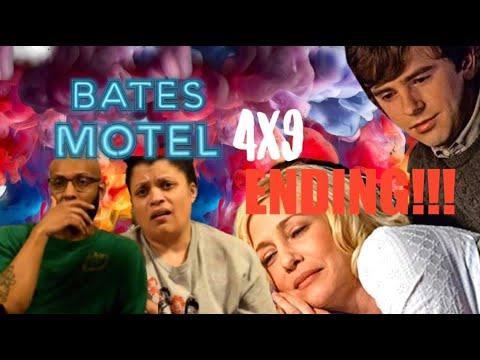 "Download Bates Motel S4 E9 ""Forever"" - REACTION TO ENDING!!!"