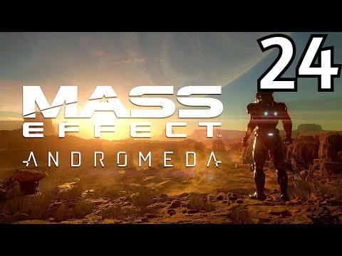 Let's Play FR - Mass Effect Andromeda - Episode 24 : L'union fait la force