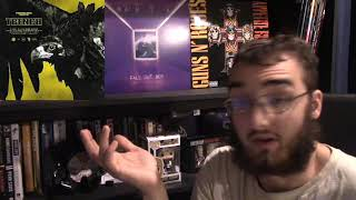 Twenty One Pilots Trench Album Review