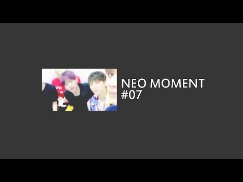 VIXX Neo Moment #7 - N's Possessive Hand