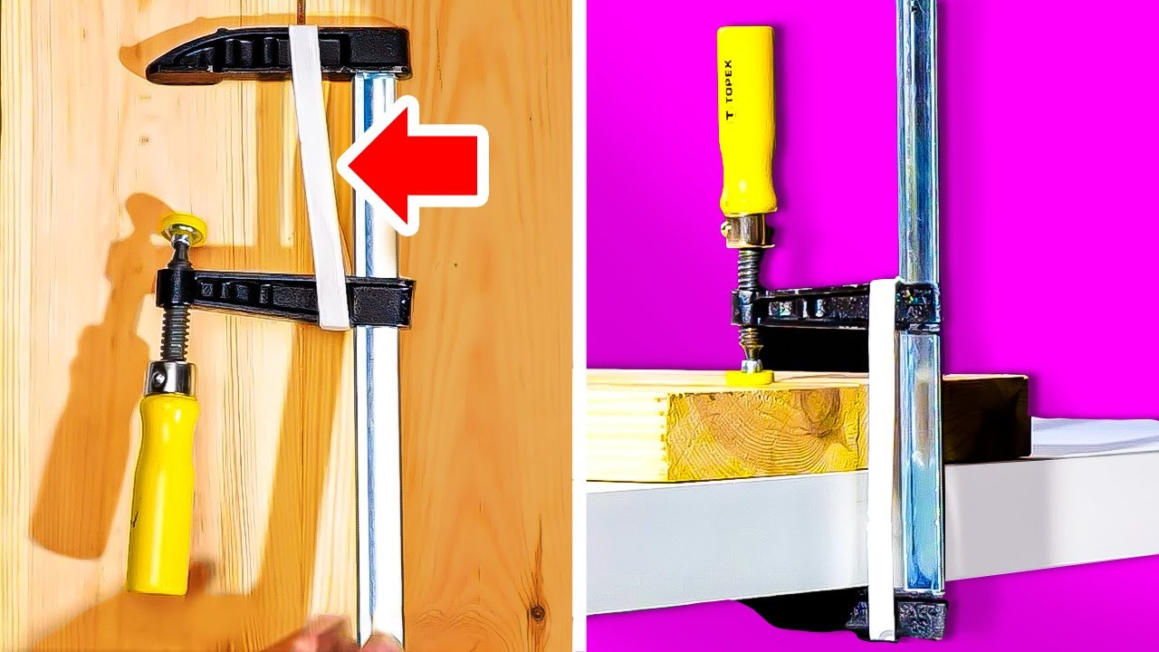42 SMART REPAIR IDEAS you never know about