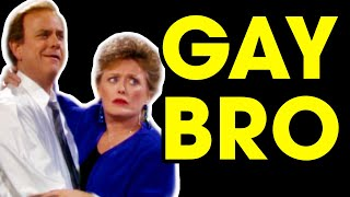 The Golden Girls' Gay Journey - From Coming out to Marriage Equality