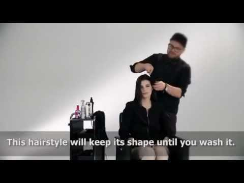 Schwarzkopf-How To Straighten Hair