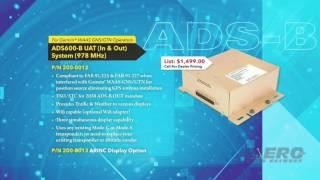 Aero-TV: Dallas Avionics - AEA 2017 New Product Introduction