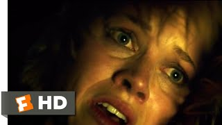 Don't Breathe (2016) - A Way Out Scene (5/10) | Movieclips