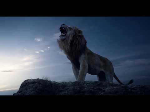 獅子王 (The Lion King)電影預告