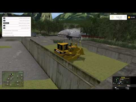 Farming S 2015 game vieille france v 1.5 - parte 12