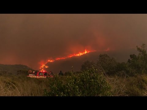 UPDATE: What we know so far about the Knysna fires