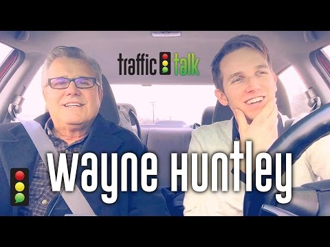 Traffic Talk with Wayne Huntley