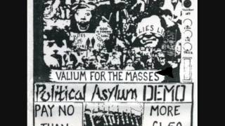 Watch Political Asylum Disarm Or Die video