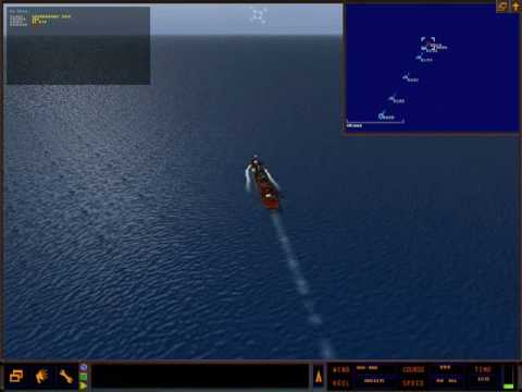 Ticonderoga class cruiser vs Chinese Navy Sovremenny class destroyers