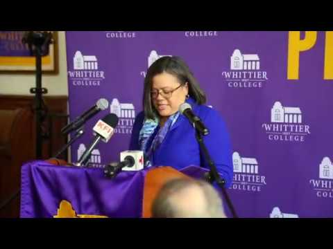 Whittier College Announces Tuition Freeze