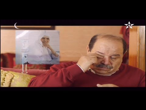 Abdellah Boussouf - Sur Tamazight Tv