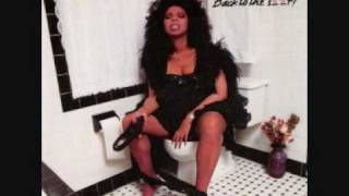 "★ Millie Jackson ★ Love Stinks ★ [1989] ★ ""Back To The Shit"" ★"