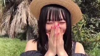田島芽瑠 #HKT #早送りカレンダー.