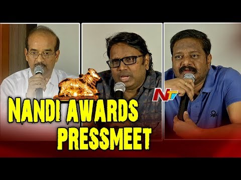 Nandi Awards Controversy