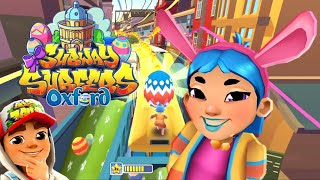 SUBWAY SURFERS OXFORD (  EASTER SPECIAL 2021 ) screenshot 3