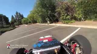 Aztec Racing Formula SAE Thumbnail