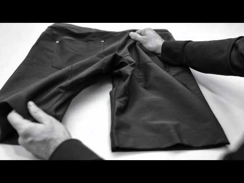 50386075ec87b2 Black Diamond Modernist Rock Jeans & Shorts - Spring 2014 Apparel - YouTube