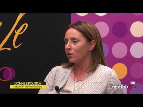 FEMMINILE PLURALE 2015/16: DONNE E POLITICA