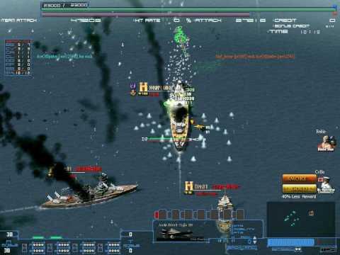 NavyFIELD Manual DB Episode 2